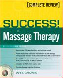 Success! in Massage Therapy, Garofano, Jane, 0135072220