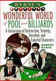 Byrne's Wonderful World of Pool and Billiards, Robert Byrne, 0156002221