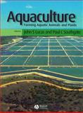 Aquaculture : Farming Aquatic Animals and Plants, , 0852382227