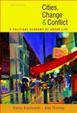 Cities, Change, and Conflict 4th Edition