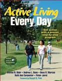 Active Living Every Day, Blair and Steven N. Blair, 0736092226
