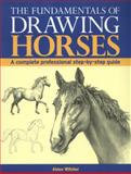 The Fundamentals of Drawing Horses, Aimee Willsher, 1782122222