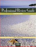 Professional Review Guide for the CCA Examination, 2005 Edition, Schnering, Patricia and Cade, Toni, 1932152229