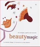 Beauty Magic, Jennifer Knapp, 0811842223