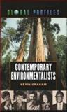 Contemporary Environmentalists, Kevin Graham, 081603222X