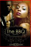 The BBQ, Joyce Stewart, 148207222X