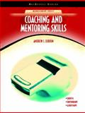 Coaching and Mentoring Skills, DuBrin, Andrew J., 0130922226