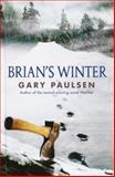Brian's Winter, Gary Paulsen, 0385902220