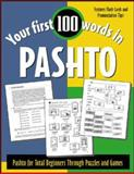 Your First 100 Words in Pashto, Wightwick, Jane, 0071412239