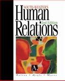 Human Relations 9780538722230