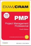 PMP : Project Management Professional, Solomon, Michael G., 0789742233