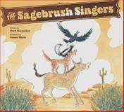 The Sagebrush Singers, Herb Kernecker, 0984532234