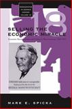 Selling the Economic Miracle 9781845452230