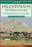 Palestinians, Baruch Kimmerling and Joel S. Migdal, 0674652231