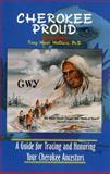 Cherokee Proud, Tony Mack McClure, 0965572234