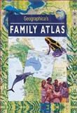 Geographica Family Atlas, Geographica, 1552852237