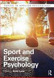 Sport and Exercise Psychology 2nd Edition