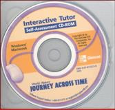 Journey Across Time, Interactive Tutor Self Assessment Software, McGraw-Hill Staff, 0078732239