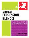 Microsoft Expression Blend for Windows, Robert Reinhardt, 0321412230