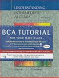 Understanding Intermediate Algebra : A Course for College Students, Hirsch, Lewis and Goodman, Arthur, 0534432239
