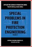 Special Problems in Fire Protection Engineering, , 0895032236