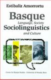 Basque Sociolinguistics, Estibaliz Amorrortu, 1877802239