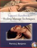 Tappan's Handbook of Healing Massage Techniques 5th Edition