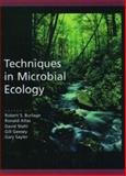 Techniques in Microbial Ecology, , 0195092236