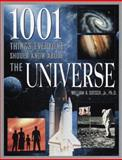 1001 Things Everyone Should Know about the Universe, William A. Gutsch, 038548223X