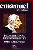Professional Responsibility, Moliterno, James E., 0735562237