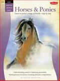 Horses and Ponies, Lesley Harrison, 1600582230