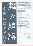 Theater Missile Defense (TMD) in East Asia : Implications for Beijing and Tokyo, Aßmann, Lars, 382580223X