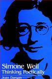 Simone Weil 9780791442234