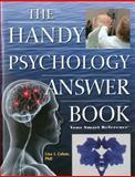 The Handy Psychology Answer Book, Lisa J. Cohen, 1578592232