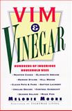 Vim and Vinegar, Melodie Moore, 0060952237