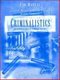 Criminalistics 9780137272235