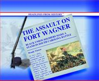 The Assault on Fort Wagner, Wendy Vierow, 0823962237