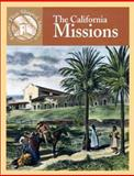 The California Missions, Valerie J. Weber and Dale Anderson, 083683223X