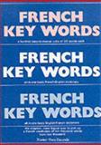 French Key Words, Xavier-Yves Escande, 0906672236