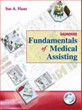 Fundamentals of Medical Assisting, Hunt, Sue A. and Zonderman, Jon H., 1416042237