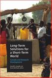 Long-Term Solutions for a Short-Term World : Canada and Research Development, , 1554582237