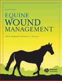 Equine Wound Management, Stashak, Ted S., 0813812232