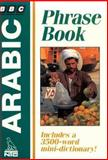 BBC Arabic Phrase Book 9780844292236