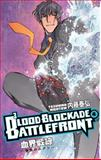 Blood Blockade Battlefront Volume 4, Yasuhiro Nightow, 1616552239