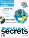 Visual Basic 6 Secrets, Davis, Harold, 0764532235