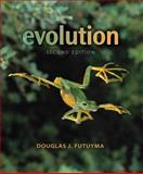 Evolution, Futuyma, Douglas, 0878932232