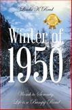Winter Of 1950, Linda K. Reed, 1478702230