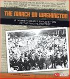 The March on Washington, Heather E. Schwartz, 1491402237