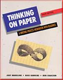 Thinking on Paper 4th Edition