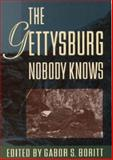 The Gettysburg Nobody Knows 9780195102239